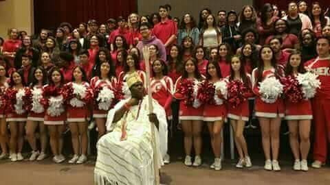 OONI AT CALIFORNIA COLLEGES