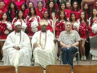 OONI AT CALIFORNIA COLLEGES1
