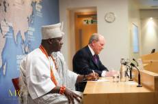 OONI AT THE CHATHAM HOUSE5